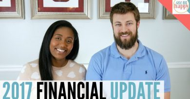 2017 Financial Update, Goals, and Year In Review 3
