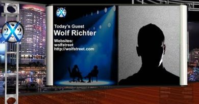 If The Credit Markets Freeze, The Economic Decline Will Be Spectacular:Wolf Richter 3