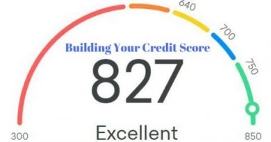 How to Build credit from scratch 3