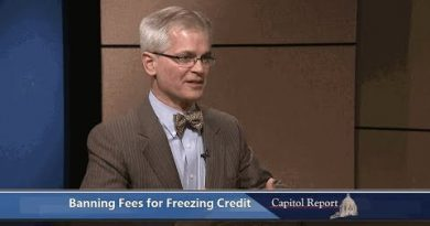 Banning Fees for Freezing Credit 3
