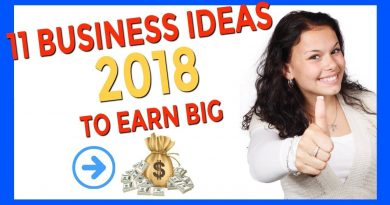 11 AWESOME BUSINESS IDEAS 2018 TO START RIGHT NOW 2