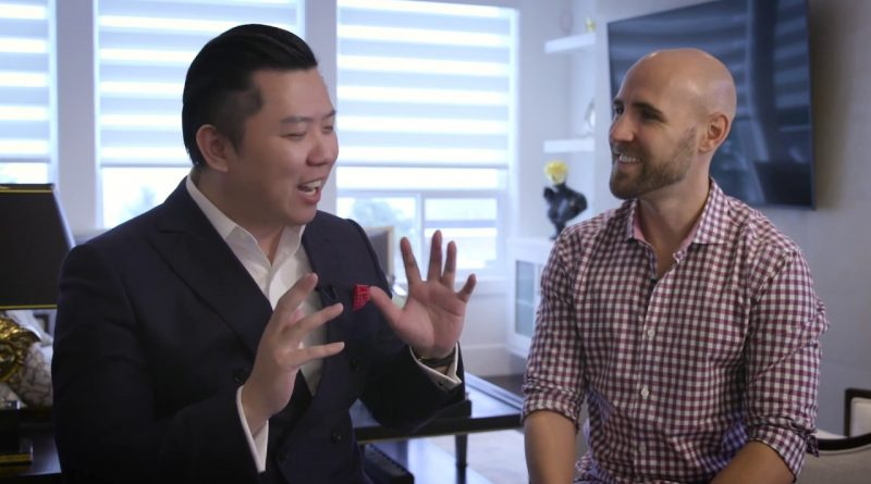 How To Make Your First $100,000 Online With Dan Lok 1