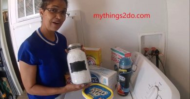 Like Saving Money? Then You'll Love Natural Laundry Detergent 4