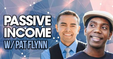 How to Make Passive Income Online with Pat Flynn 2