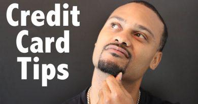 Credit Card Tips - Credit repair 2