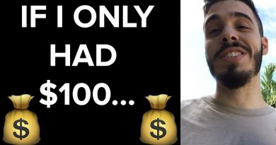 How To Make Money If You ONLY Have $100 (3 Business Ideas) 4