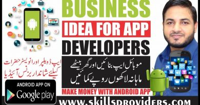 Business Idea For Jobless Peoples | Best Idea for App Developers | Make money with Mobile App 2018 4