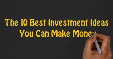 10 Best Investment ideas where you can make Money 4