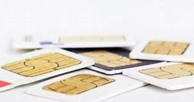 Gold Recovery From SIM, TV, and Credit Cards with AP 3