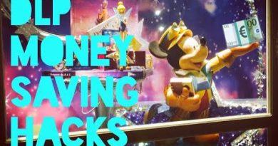 Caffeine&PixieDust: Disneyland Paris Money Saving Hacks 4