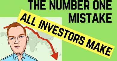 The Biggest Mistake All Investors Make / How to Make Money Online As An Investor / Lesson 4 2