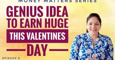 Genius idea to earn huge this VALENTINES day   Money Matters Series   Episode 8 3