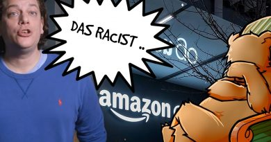 Amazon's new supermarket is racist?! 2