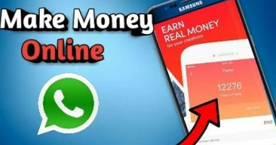 How to earn money from apps with proof Hindi make money 2018 fast india 3