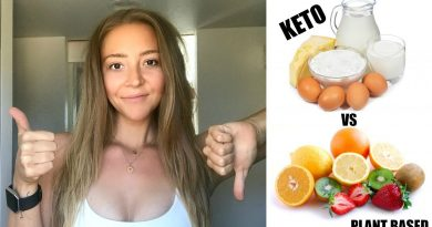 MY THOUGHTS ON THE KETO DIET & ALCOHOL + SAVING MONEY TIPS 3