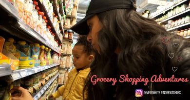 Funny Grocery Shopping Adventures with AnnDrew Marie 3