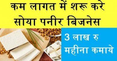 Soya Milk Soya Paneer Recipe Making Tofu Making Business Ideas   By Tofu Machine 3