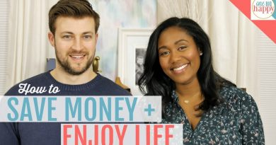How to Save Money While Still Enjoying Your Life 3