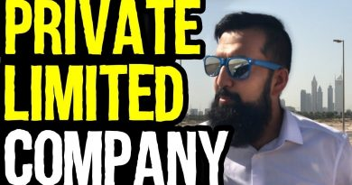 Why & When to Open A Limited Liability Company (Private Limited) | Azad Chaiwala Show 4