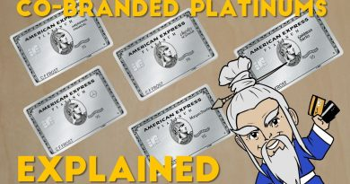 All the Co-branded Amex Platinum Cards Explained 2