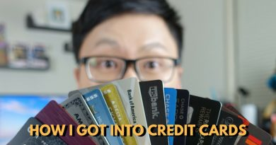How I Got Into Credit Cards 3