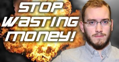 How To SAVE MONEY Investing TIP - Mo' Money Monday! (Re-upload) 4