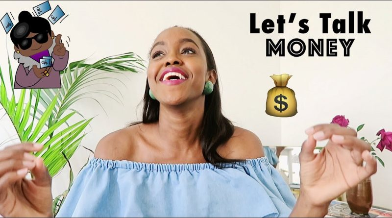 HERE ARE SIMPLE WAYS I SAVE MY MONEY! | THIS IS ESS 1