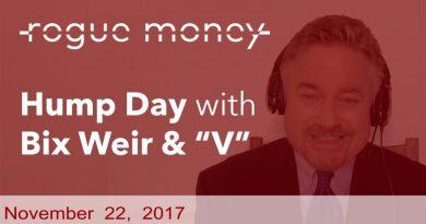 Hump Day with Bix Weir (11/22/2017) 4