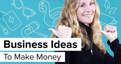 Business Ideas That'll Make You Money (and sales!) 3