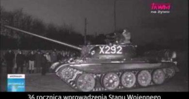 Polish Studio (2017-12-16) - 36th Anniversary of Martial Law in Poland 2