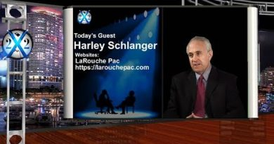 The Deep State Empire Has Been Challenged & Is In The Process Of Being Destroyed:Harley Schlanger 3