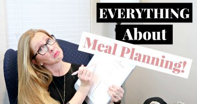 Meal Planning on a Budget | Meal Planning for Beginners LIVE Q&A 4