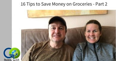 16 Tips to Save Money on Groceries - Part 2 2