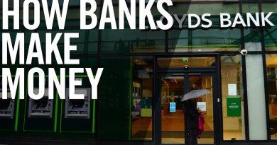 How Do Banks Make Money? 3