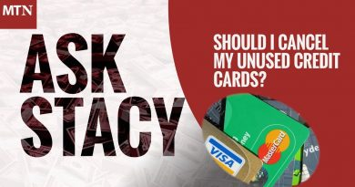 Should I Cancel My Unused Credit Cards? 4