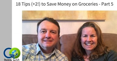 18 (+2!) Tips to Save Money on Groceries - Part 5 3