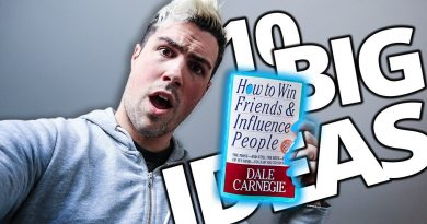 10 BEST Ideas from Dale Carnegie's 'How to Win Friends & Influence People' (PART III) 2