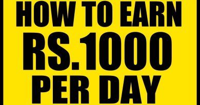 How To Earn Rs.1000 Per Day | Small Business Ideas 2