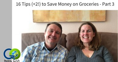 16 Tips (+2!) to Save Money on Groceries - Part 3 2