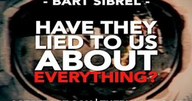 Have They Lied To Us About Absolutely EVERYTHING??  -- Bart Sibrel 2