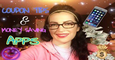 COUPON TIPS & MONEY SAVING APPS 4