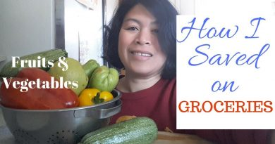 How to Save on Groceries  I mommielovee 3