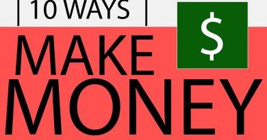 10 Ways to Make Money Online in 2018 4