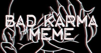 | BAD KARMA - ANIMATION MEME | 4