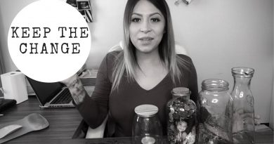 Money Saving Tips | My Change Collection 4