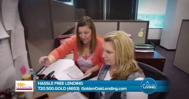 Golden Oak Lending 2