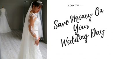 How to save money on your Wedding Day : Budgeting Tips : Wedding DIY : FREE Invites 3