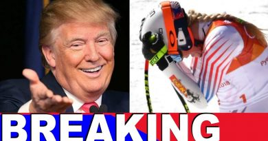 Vonn Blames TRUMP For Her First Olympic Loss In 8 Yrs, Then Is Immediately Handed MORE Bad News 3