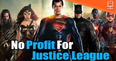 Justice League Projected to Lose Money for WB & DC 2