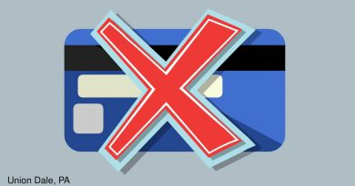 Credit Repair Union Dale, PA 3
